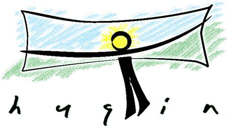 logo Hugin